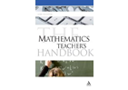 The Mathematics Teacher's Handbook